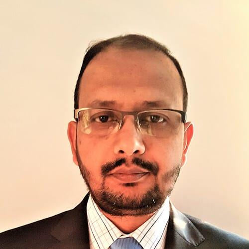 Md Robaitul Islam