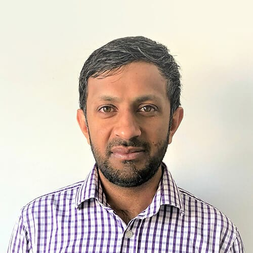 Shehzad Hussain