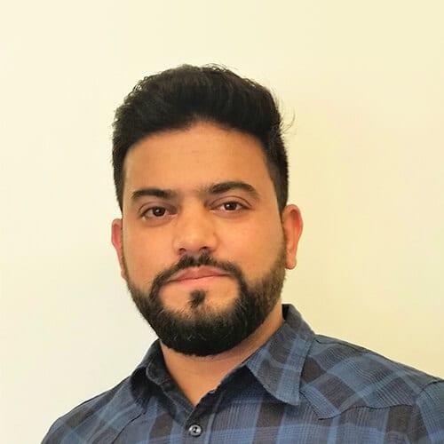 Mohammed Noman Basheer