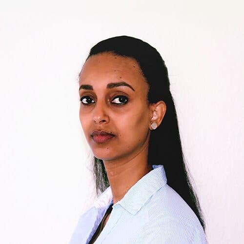 Semhar Neguse
